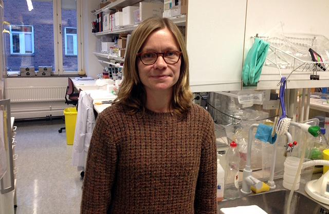 Malin Wickström